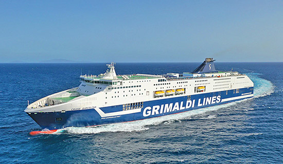 grimaldi lines ferry reseservation center minoan agencies