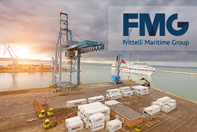 frittelli maritime group spa minoan lines