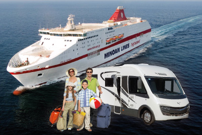 camper minoan lines all inclusive
