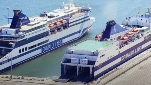 Ferry departures from Ancona to Greece doubled