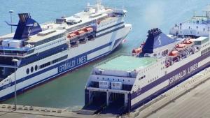 Raddoppiano le partenze da Ancona per la Grecia