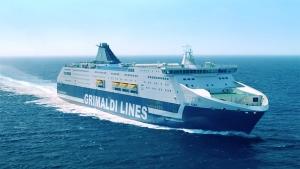 Aperte le vendite dei traghetti Grimaldi Lines 2021
